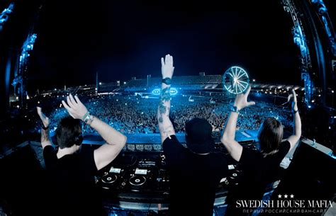 swedish house mafia music swedish house mafia se separa 191 o no tusdj com