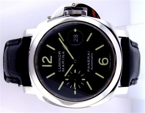 Panerai Luminor Firenze 1860 Brw panerai firenze 1860 luminor marina uhrforum