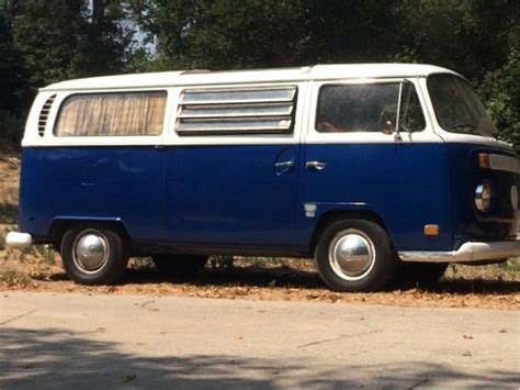 vw minivan 1970 1970 vw volkswagen westfalia type 2 westy cmobile