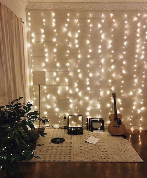 living room string lights 25 cozy string lights ideas for living rooms digsdigs
