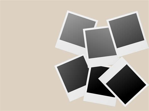 Stock Photo Album Backgrounds Beige Powerpoint Templates Free Ppt Grounds And Powerpoint Powerpoint Photo Album Template