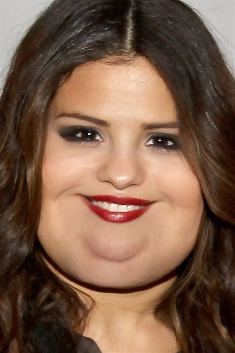 fat celebrities 2014 what celebrities would look like if they were fat