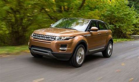 best range rover year evoque gears up for even more success cars