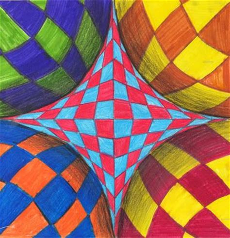pattern art projects elementary 25 best ideas about op art lessons on pinterest op art