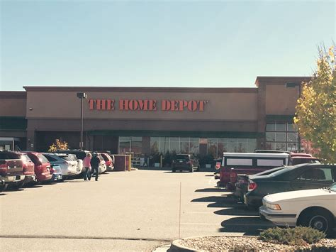 the home depot in highlands ranch co 720 344 7
