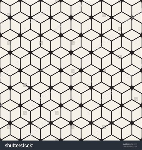 pattern texture modern vector seamless pattern modern stylish texture stock
