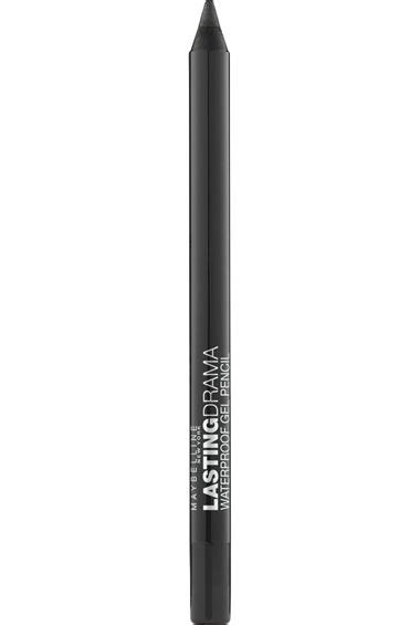 Eyeliner Pencil Maybelline eyestudio lasting drama gel pencil eyeliner maybelline