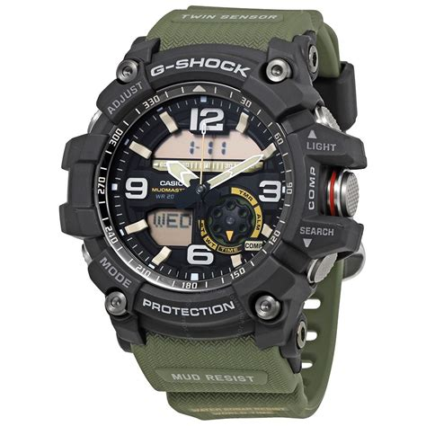 Casio G Shock Gg1000 casio master of g digital s gg1000 1a3 g shock