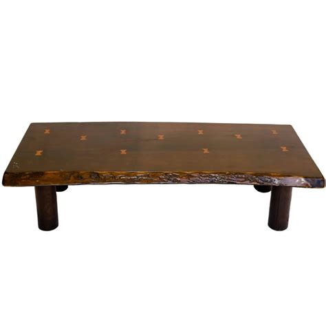 live edge coffee table for sale live edge coffee table with butterfly joint detail for