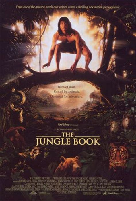 the lost rainforest mez s magic books djungelboken 1994 moviezine