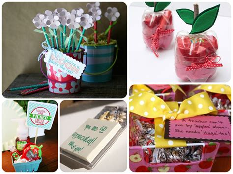 Handmade Teachers Day Gift - handmade gifts for back to school