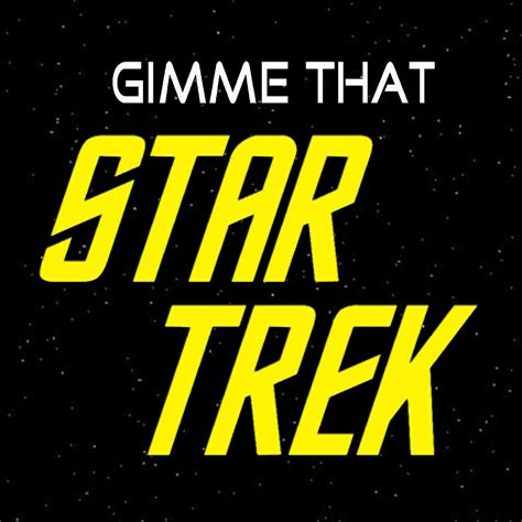 gimme that gimme that star trek ep 9 where no fan has gone before