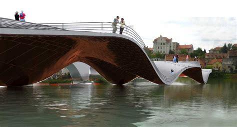 design competition bridge maribor bridge competition slovenia design contest e