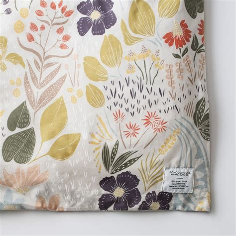 bedding catalogs woodland meadow duvet cover bed linens bed bath http