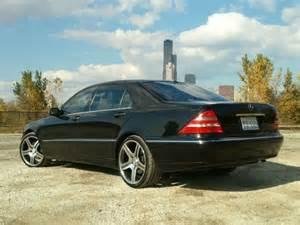 2002 S430 Mercedes For Sale Purchase Used 2002 Mercedes S430 Base Sedan 4 Door