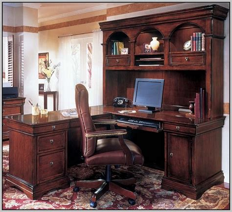 Home Office Small Computer Desk With Hutch 2302 Home Office Small Computer Desk With Hutch 2302 Desk