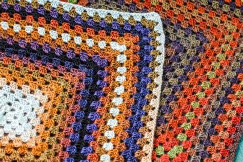 como hacer un caminito al crochet como hacer cuadrados de ganchillo imagui