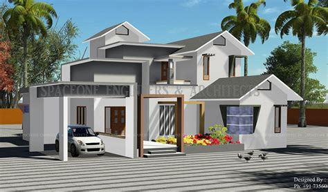 kerala home design on facebook kerala home design on facebook 2100 sq ft 4 bhk double