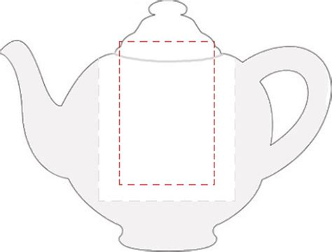 teapot card template li l miss craftypants tea pot card for a tea lover