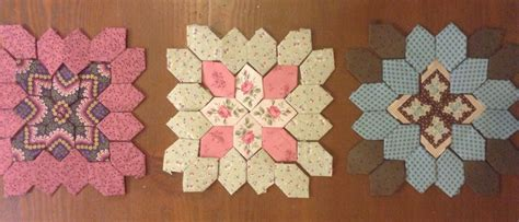 How To Do Patchwork By - patchwork tecnica inglese tutorial