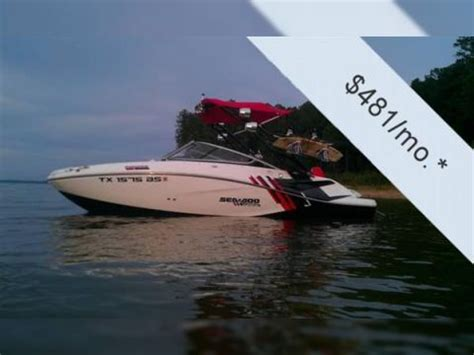 boat repair jasper tx sea doo wake 210 for sale daily boats buy review