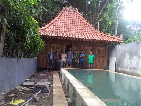 Ranjang Kayu Di Bandung jual rumah kayu di sekayu archives jual rumah kayu rumah