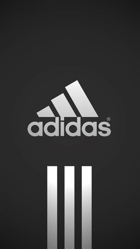 adidas Logoの壁紙 | スマホ壁紙/iPhone待受画像ギャラリー