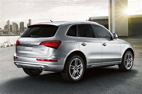 Difference Between Audi Q3 And Q5 by 2016 Audi Q3 Vs 2016 Audi Q5 What S The Difference