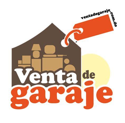 ventas de garaje dise 241 ar un logotipo para una web de venta de garage