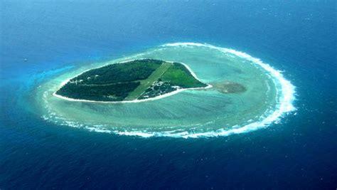 scopri le migliori isole australiane portale australia