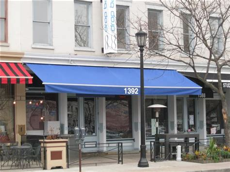 Awnings Cleveland by Commercial Gallery