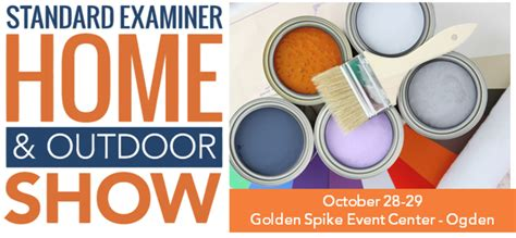 standard examiner standard examiner home shows events