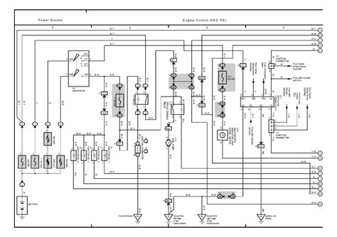 sound system wiring diagram for toyota tundra toyota