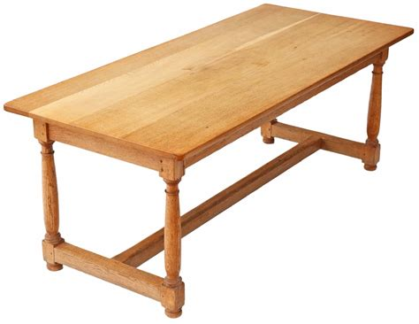 light oak kitchen table large light oak refectory dining table kitchen