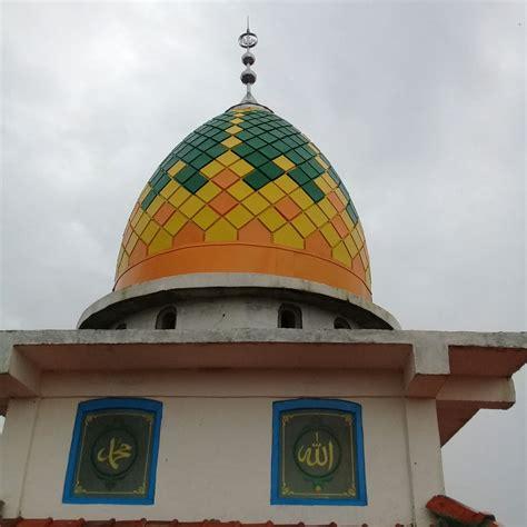 Jasa Ceramic Coating Ukuran Small kontraktor pembuat kubah masjid madura garansi 20 th