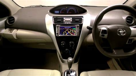interior vios 2012 toyota vios 1 5g limited 360 176 interior view youtube