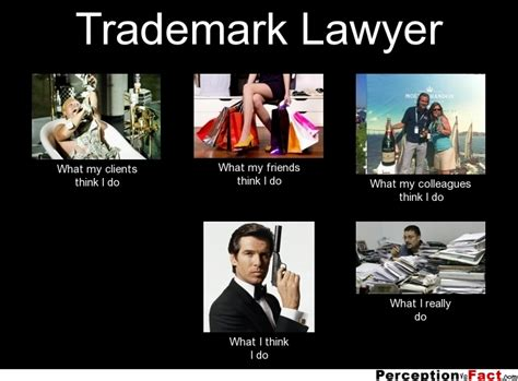 I Thought Attorneys And Lawyers Were The Same 1 Guess I Was Wrong 1 1 by Trademark Lawyer What Think I Do What I