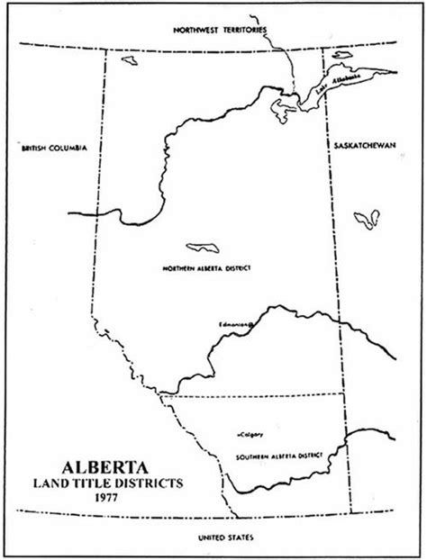 Records Alberta Alberta Land And Property Records Genealogy Familysearch Wiki