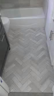 Bathroom 12 quot x 24 quot valentino gray marble walls floor
