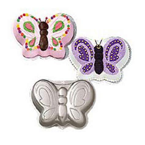 wiltonchristmas tins wilton butterfly novelty cake pan tin