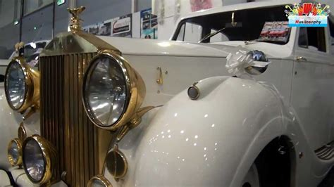 rolls royce gold and white white gold rolls royce luxury wedding car