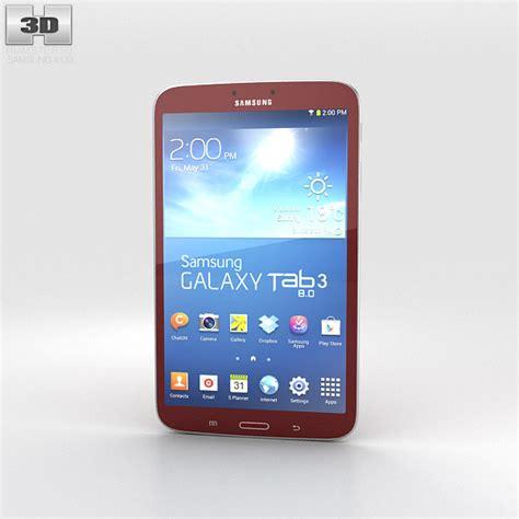Samsung Tab 3 8 Inch Baru samsung galaxy tab 3 8 inch 3d model hum3d