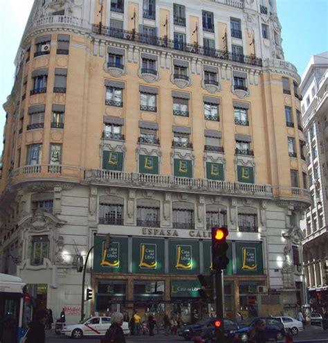 libro edificios famosos cristiano ronaldo compra la casa del libro de madrid para