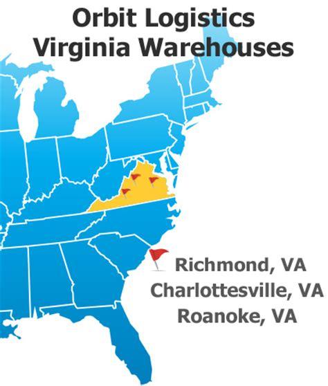 warehouse virginia virginia warehousing services warehouses in