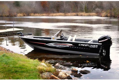 crestliner boat options research 2010 crestliner boats raptor 1750 te on