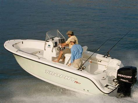 trophy boats 1903 center console research trophy boats 1903 center console boat on iboats