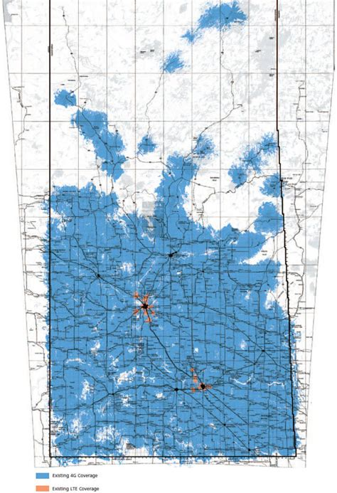 Sasktel Finder Sasktel Saskatchewan Lte Coverage Coverage Map