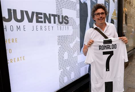 ronaldo juventus jersey number juventus sign real madrid forward ronaldo for 112 million euros usa chinadaily cn