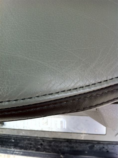 ford f 150 leather seat repair ford f150 leather seat repair