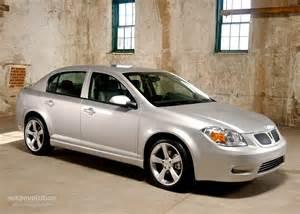 2008 Pontiac G5 Sedan Review Pontiac G5 Sedan Specs 2004 2005 2006 2007 2008